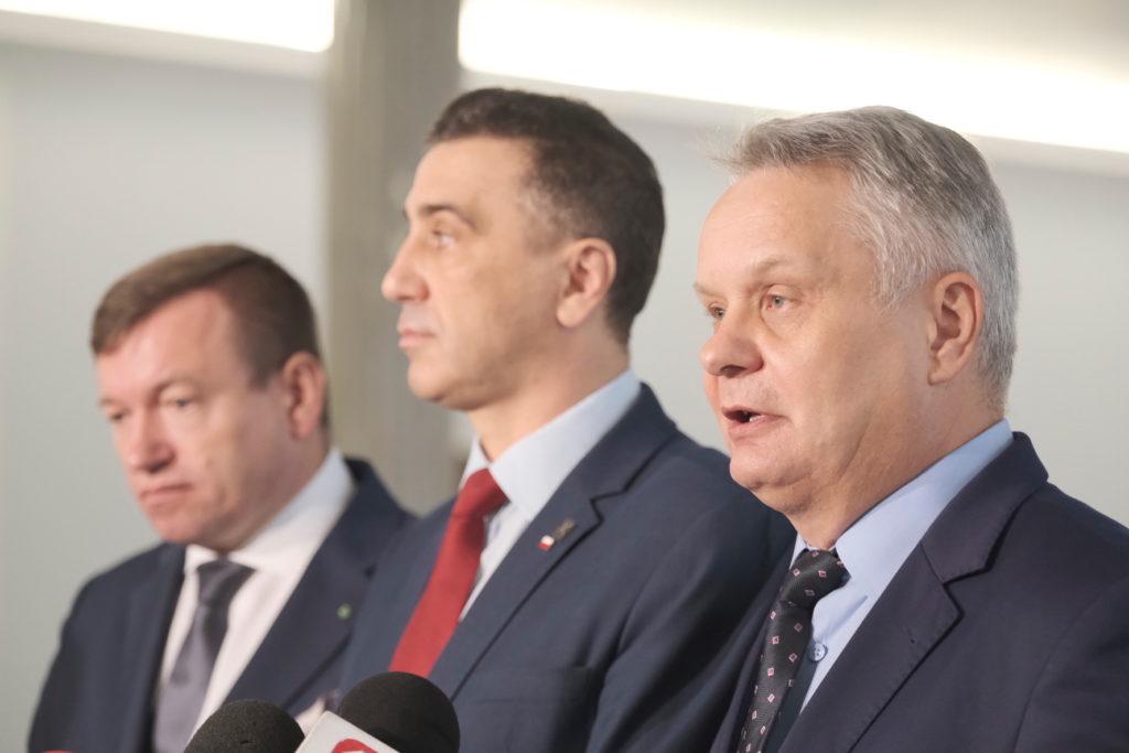 Koalicja Polska chce informacji rządu na temat walki z ASF