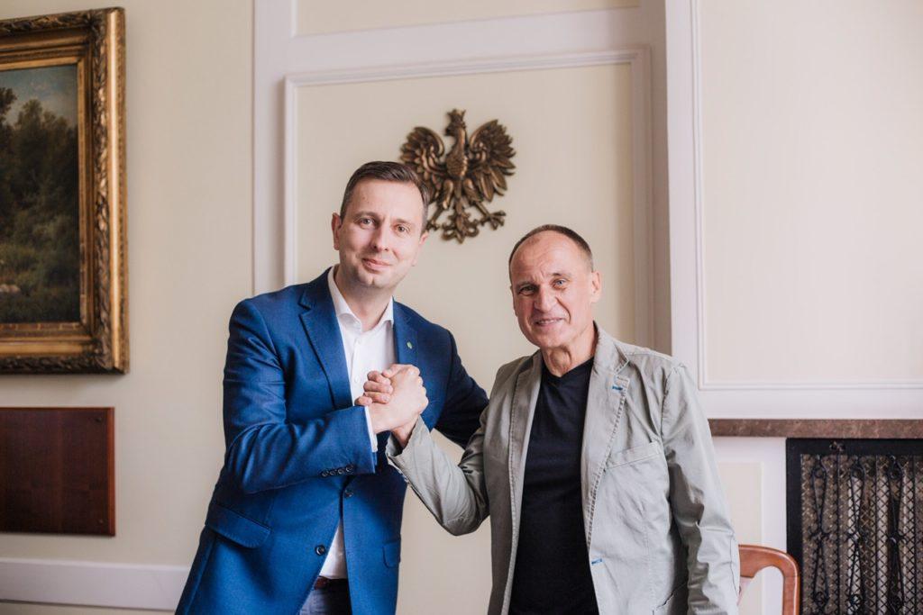 Koalicja Polska nie zwalnia tempa. #DobrowolnyZUS już w Sejmie